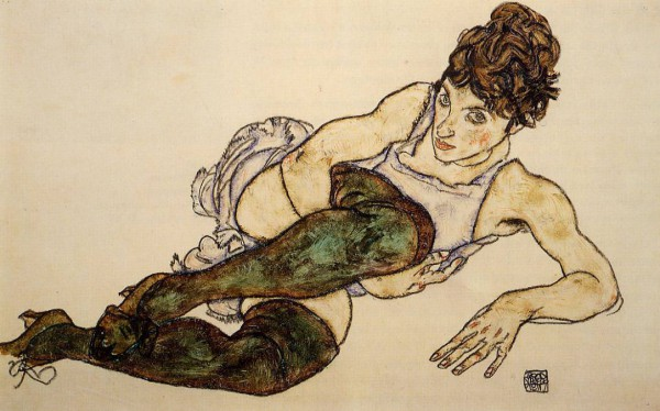 reclining-woman-with-green-stockings-e1433867914229